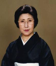 最高顧問(第三代理事長)松尾 日出子 まつお ひでこ